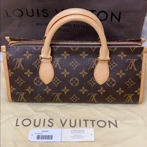 Authentic 💯!!!! Louis Vuitton popincourt